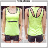 Hot Sexy Lycra Compression Top Women Sports Vest