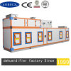 Excellent Low Humidity Desiccant Dehumidifier Industry