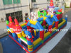 New Design Inflatable Playground