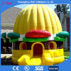 Hamburger Bouncy Castle Jumping House for Sale