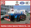 10000L Water Tanker Truck Dongfeng Europe 3