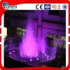 High Tech Music Fountain Computer Controlled Water Fountain
