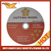 T41 Abrasive Super Thin Cutting Disc for Steel with Single Net