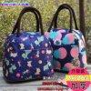 2017 New Fashion and Trendlady′s Canvas Handbag (81714)