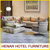 Custom Hilton Modern Hospitality / Hotel Furniture Set 5 Star