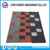 Weather Resistance Nature Color Sand Coated Metal Roof Tiles