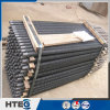Pressure Element Boiler Spiral Finned Tube Economizer