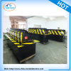 Heavy-Duty Stainless Steel Hydraulic Pressure Traffic Road Barrier