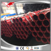 Mild Steel ERW Welded Pipe Grooved Pipe for Fire Protection System