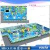 2017 Vasia Ice and Snow Theme Indoor Soft Playground