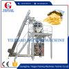 Snacks Potato Chips Beans Rice Packing Machine