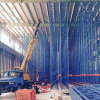 as/RS Racking System for Pallet Storage