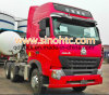 HOWO A7 tractor truck container truck