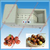Cheapest Chestnut Opening Tapping Machine from China