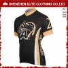 Custom Made Men′s Short Sleeve Cycling Jersey (ELTCJI-4)