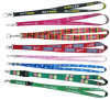 Factory Direct Wholesale Custom Logo Neck Lanyard