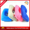 PVC Flocking Travel Inflatable Neck Pillow (ES3051781AMA)