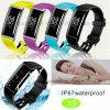 IP67 Waterproof Smart Bracelet with Blood Oxygen &Heart Rate X9