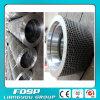Precision Design Good Smooth Pellet Mill Roller Shell