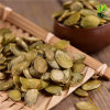 Crop 2015 Snow White Pumpkin Seed Kernels with Organic