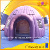 Purple Inflatable Mini Tent for Sale (AQ52133)