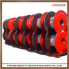 Double Layer Steel Cable Reels