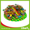 Kids Indoor Playground Equipment with Large Slides