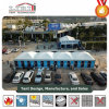 Inflatable Thermal Roof Cube Modular Tent for Events, New Design Square Tent for Sale