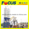 35m3/H Mobile Concrete Plants Price and Mini Mobile Concrete Batching Plant for Sale