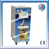Ice cream machine with gravity feed function HM620