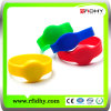 RFID Wristband Silicone Smart Bracelets for Patient Information
