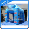 Carb Inflatable Booth for Trading