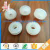 Transparent Heat Preservation Grommet Silicone Rubber Sealing Hole Plug for Appliance