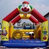 New Design Clown Inflatable Bounce House for Children