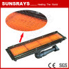 Long Wave Far Infrared Outdoor Ceramic Heater