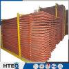 ASME Standard Boiler Parts H Fin Tube Economizer