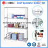 NSF Chrome Wire Shelving Rack for Office Metal Furniture