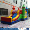 Inflatable Bouncy Castle, Inflatable Combo with Slide