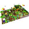 Forest Series Indoor Playground Equipment