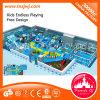Kids Indoor Playground Children Entertainment Equipment