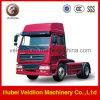 Sinotruk HOWO 4*2 336HP Tractor