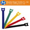 Multicolor Reusable Hook & Loop Tape Cable Ties