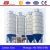 Hot Sale Carbon Steel 100t Cement Silo with Sheet Type