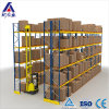 Storage Warehouse Steel Racking Made of Steel Q235
