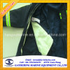 4 Layers High Quality Fire Fighting Suit / Fireman′s Suit