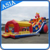 Giant Inflatable Dragon Slide for Event