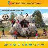 Attarcted Kids Climbing Wall for Amusement Park (HT-013)