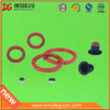 Wear-Resistant Injection Plastic Silicon Rubber Seal Ring
