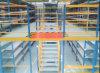Mezzanine Racking System by Steel Q235