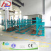 Heavy Duty Selective Double Cantilever Racking System